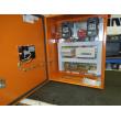 INVT Variable Speed Drive Panel 9