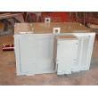 350kW 1750rpm 570AV DC Motor – Steel Mill
