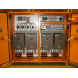 INVT Variable speed drives in panel
