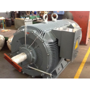 New WEM Medium Voltage electric motor - 1400kW 6Pole 3300volt Frame 560