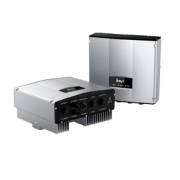INVT BPD Series Solar Pump Inverters