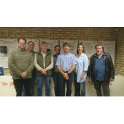 INVT Solar & VSD Workshop