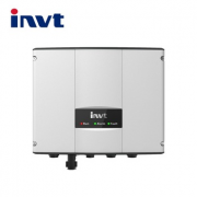 NEW INVT BPD-TRAC Solar Pump Inverters - 2.2kW to 5.5kW