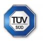 TUV INVT INDUSQUIP logo
