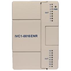 INVT I/O Extension Module PLC - Programmable logic controller