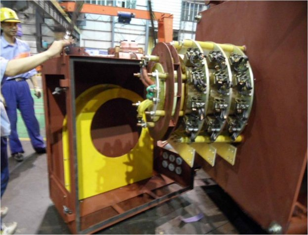 LARGE MV MOTOR ORDERS FOR ZAMBIA MINE - 4000kW & 2000kW